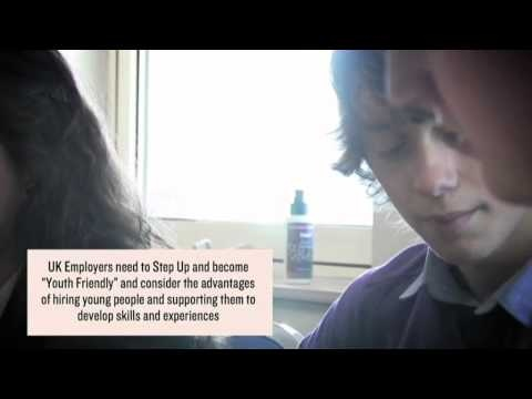 Youth Employment UK Campaign