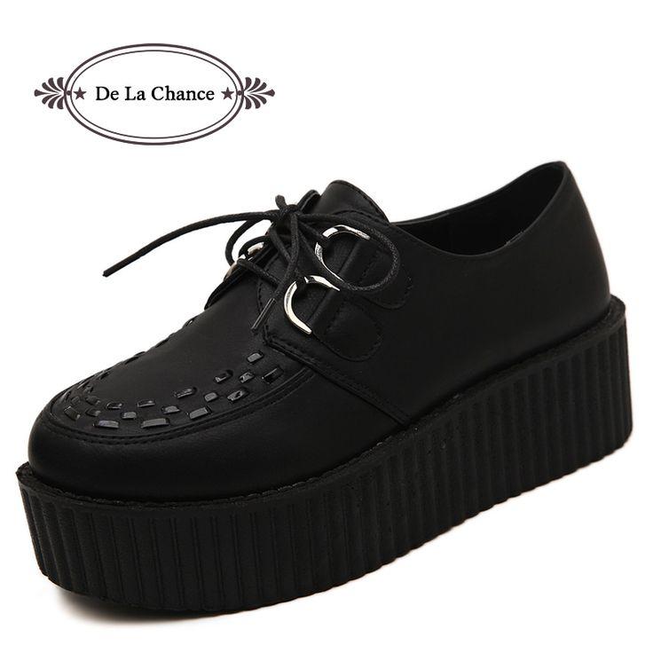 Mens Enredaderas De La Moda Negro Pisos Vestido Formal De Zapatos - REINO UNIDO 10 / UE 44, Marina