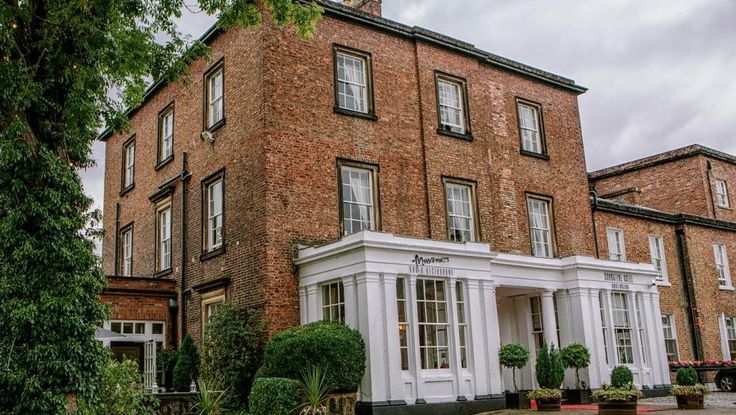 Bannatyne Hotel Darlington. Venue of the Month March 2017