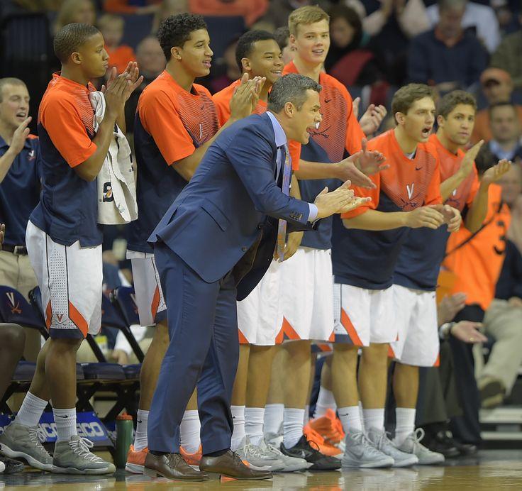 Bennett builds Virginia basketball on pillars of faith