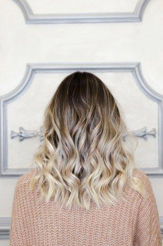 Frisuren für mittellanges Haar: Das sind die angesagtesten Schnitte!