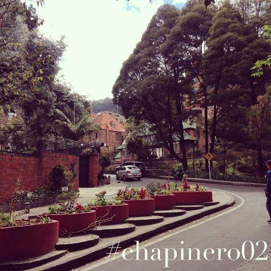 La #calle 77 con #carrera 7 es uno de los puntos más concurridos de la localidad de #Chapinero #Bogotá D.C. debido al fácil acceso a las #carreras 5, 4 y #avenida #circunvalar