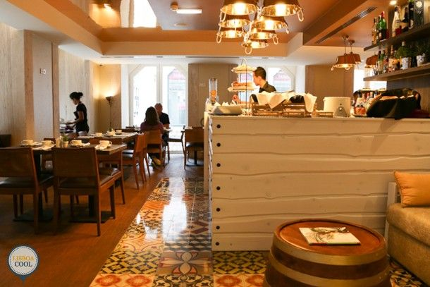 Lisboa Cool - Dormir - My Story Hotel