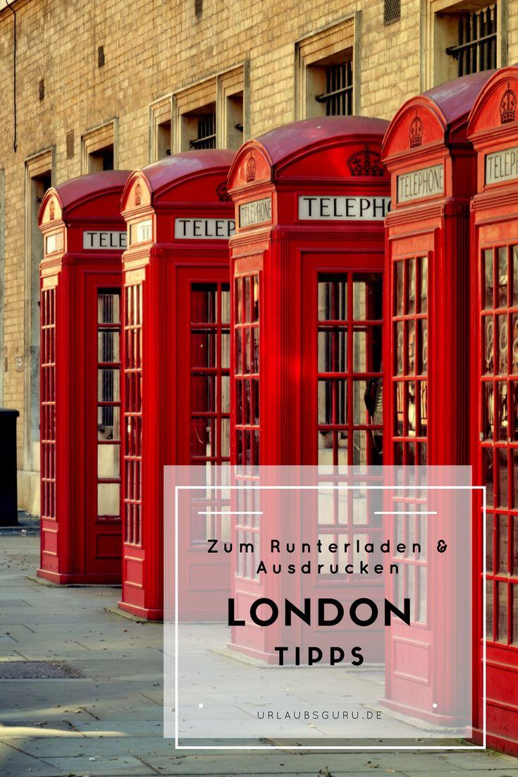 Meine London Tipps helfen euch dabei das Beste aus eurem Städtetrip nach England herauszuholen. Ich zeige euch die geheimen Ecken der Stadt, die schönsten Sehenswürdigkeiten, verrate euch, wo ihr am besten Essen gehen solltet und welche Pubs ihr nicht verpassen dürft. Praktisch: Ladet euch die Tipps kostenfrei runter und habt euren London Reiseführer so immer dabei!