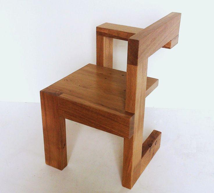 II Zee Chilufya II reproduction project II Steltman chair designed in 1963  by Gerrit Rietveld   Wooden FurnitureFurniture DesignFurniture. 31 best Furniture design images on Pinterest   Furniture  Chairs