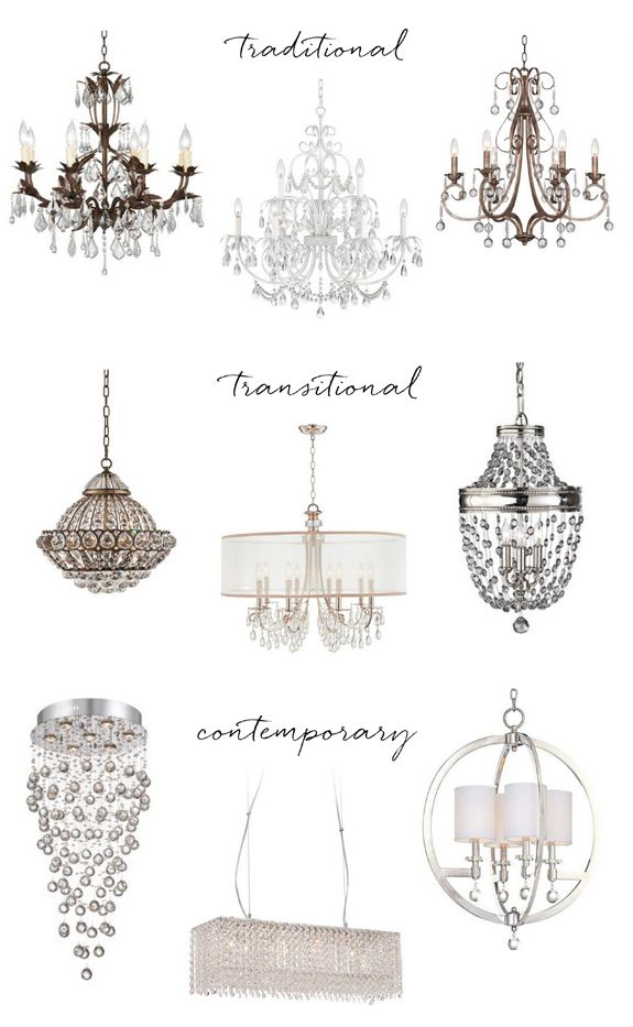 Lamps Plus Has a Great Selection of Crystal Chandeliers