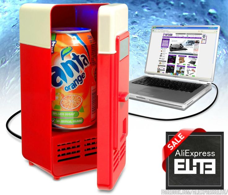 Want To Keep Your BEER/SODA Cold Near Your Laptop !?!? 😋 😎  Check This Awesome Mini USB Fridge Cooler ☺️ 😍 http://bit.ly/2cNB0XF  #beer