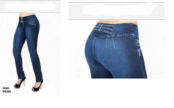 Jeans Levanta cola €30.00