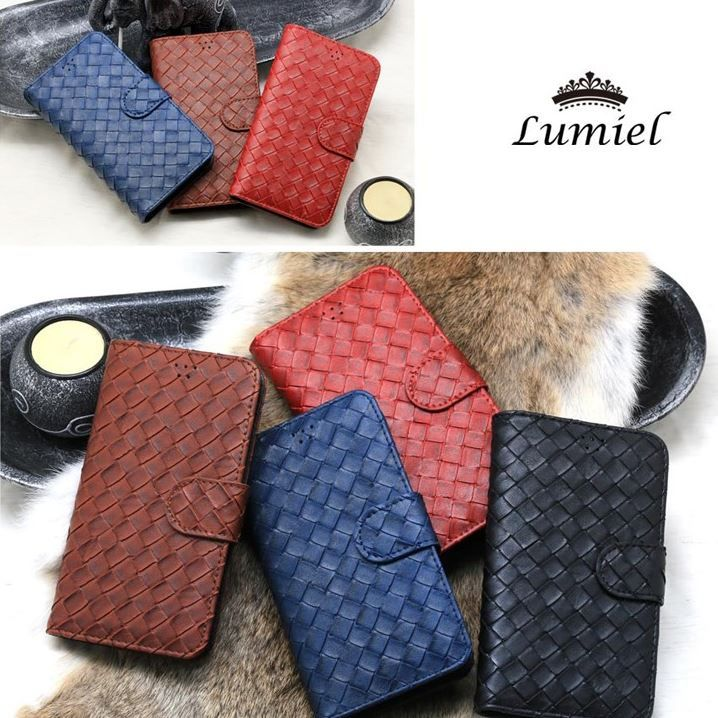 LUMIEL VENETIAN DIARY WALLET FOLIO CASE FOR OPTIMUS F7