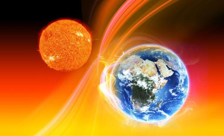 #aquecimentoglobal #meioambiente #pósgraduaçãoredentor Aquecimento global pode afetar a rotação da Terra. Choque no clima impossibilitaria a sobrevivência humana