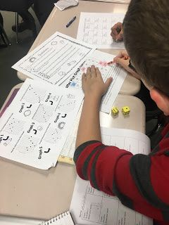 Math Chick:  3 in a Row! Scatter Plot Partner Game  Problem Solving with Scatter Plots
