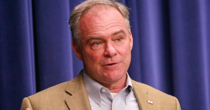 Kaine: Democrats Have to ?Fight in the Streets? Against Trump