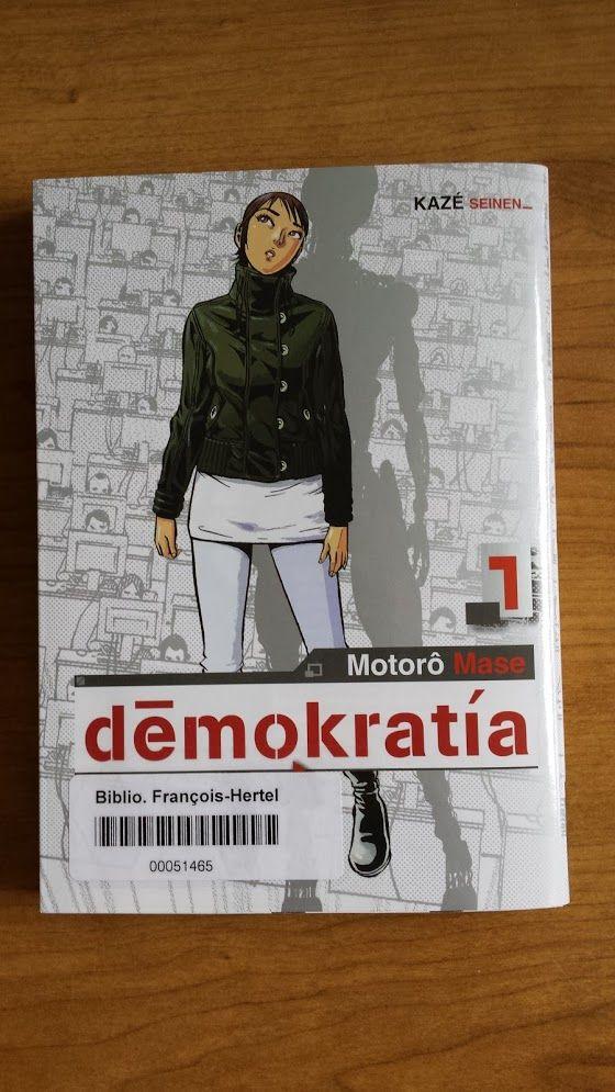 Démokratía. 1 (MG DEMO v.1)