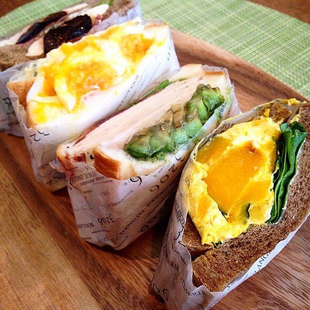 中身ぎっしり詰まってる!「極厚サンドイッチ」が絶品な東京都内の厳選7店 | RETRIP