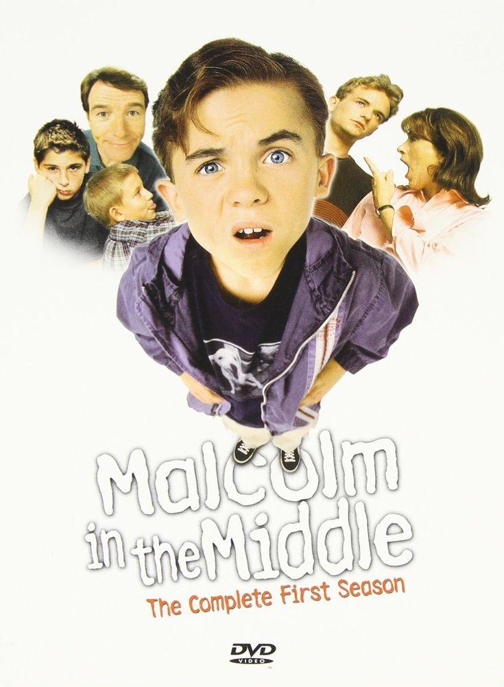 Amazon.com: Malcolm in the Middle: Season 1: Frankie Muniz, Bryan Cranston, Justin Berfield, Erik Per Sullivan, Jane Kaczmarek, Christopher Masterson, Craig Lamar Traylor, David Anthony Higgins, James Rodriguez, Lukas Rodriguez, Emy Coligado, Eric Nenninger, Arlene Sanford, Chris Koch, Jeff Melman, Ken Kwapis, Nick Marck, Todd Holland, Alan J. Higgins, Andrew Orenstein: Movies & TV
