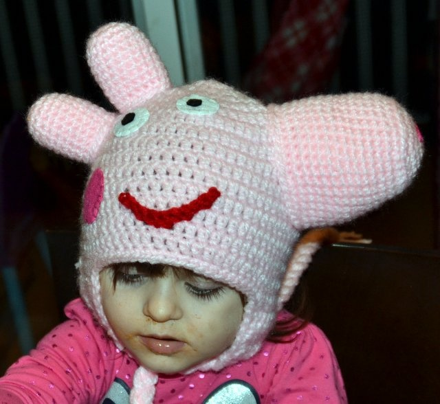 How To Crochet Peppa Pig Purse Bag Free Pattern Tutorial By Marifu6a : 1000+ images about crochet peppa on Pinterest Hats ...