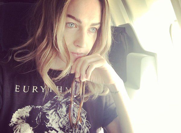 Feb 12 2016: Actress Jamie Clayton (Sense8) tweeted I AM SO THRILLED TO TELL YOU ALL THAT I'M IN NORWAY FILMING #TheSnowman -- Jamie plays Edda