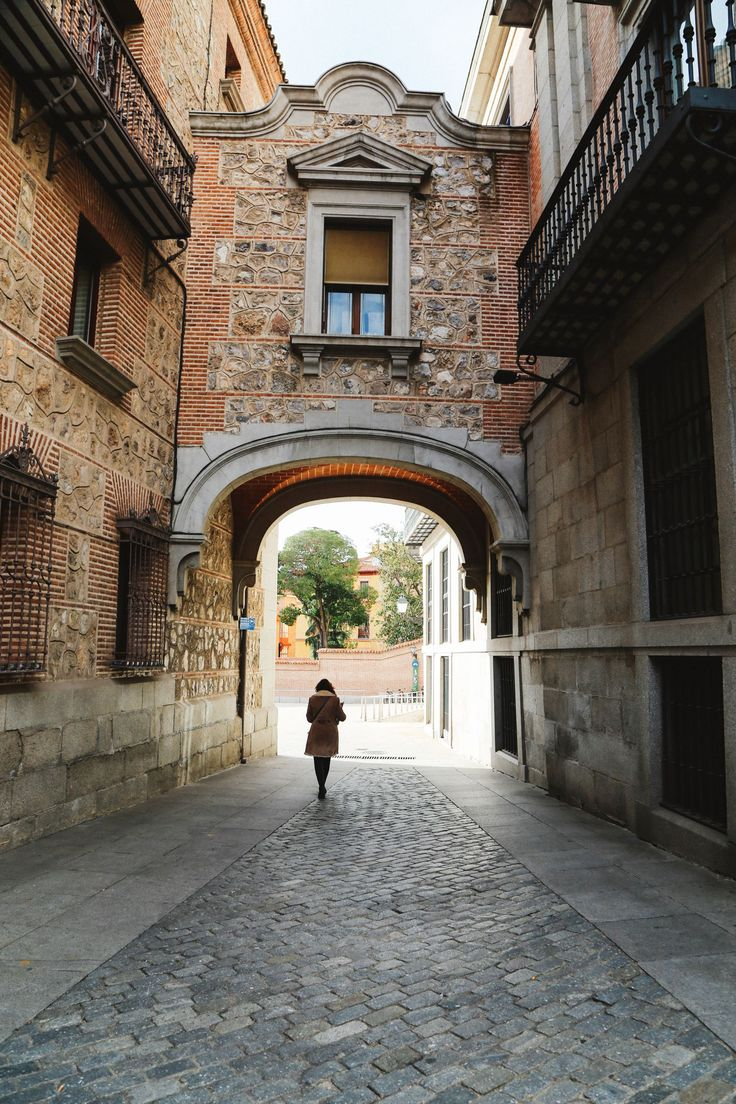 The Impressive Sights Of Madrid, Spain... - Hand Luggage Only - Travel, Food & Photography Blog
