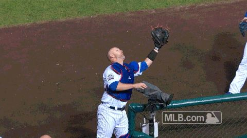 New trendy GIF/ Giphy. mlb baseball cubs chicago cubs world series game 5 cubbies 2016 world series. Let like/ repin/ follow @cutephonecases