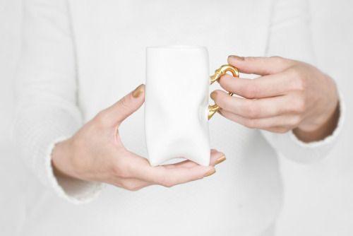 ideasblock — Unique Porcelain Pieces by ENDE