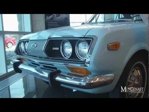1971 Toyota Corona Mark II RT73 Coupé #Mungenast #Lexus