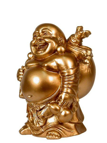 Rub the buddha belly for good luck feng shui for Does buddha bring good luck