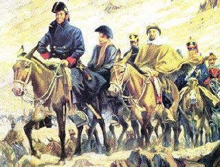 Ideas para el Aniversario de la muerte de José de San Martín - Burbujitas