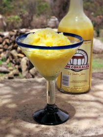 La Cocina de Leslie: Almíbar de Rompope (Mexican Eggnog Syrup) #RaspadosWeek