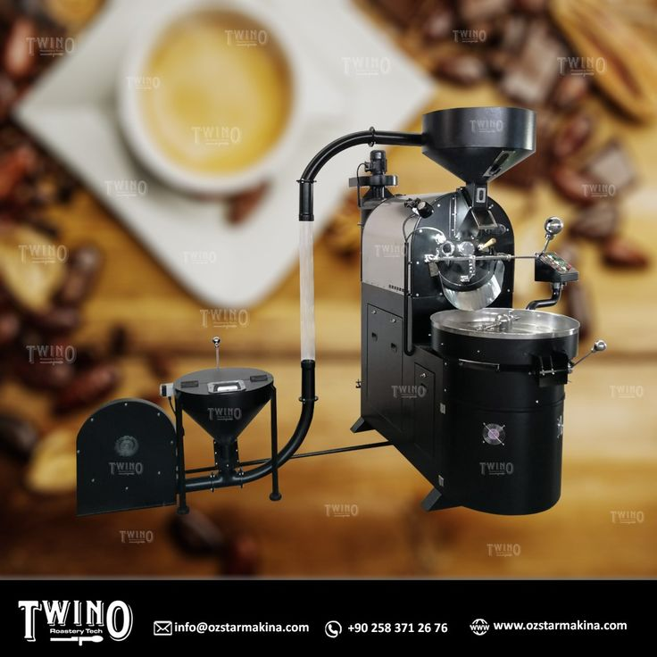 آلة تحميص القهوة In 2020 Coffee Roasting Machine Coffee Bean Roasters Coffee Roasters