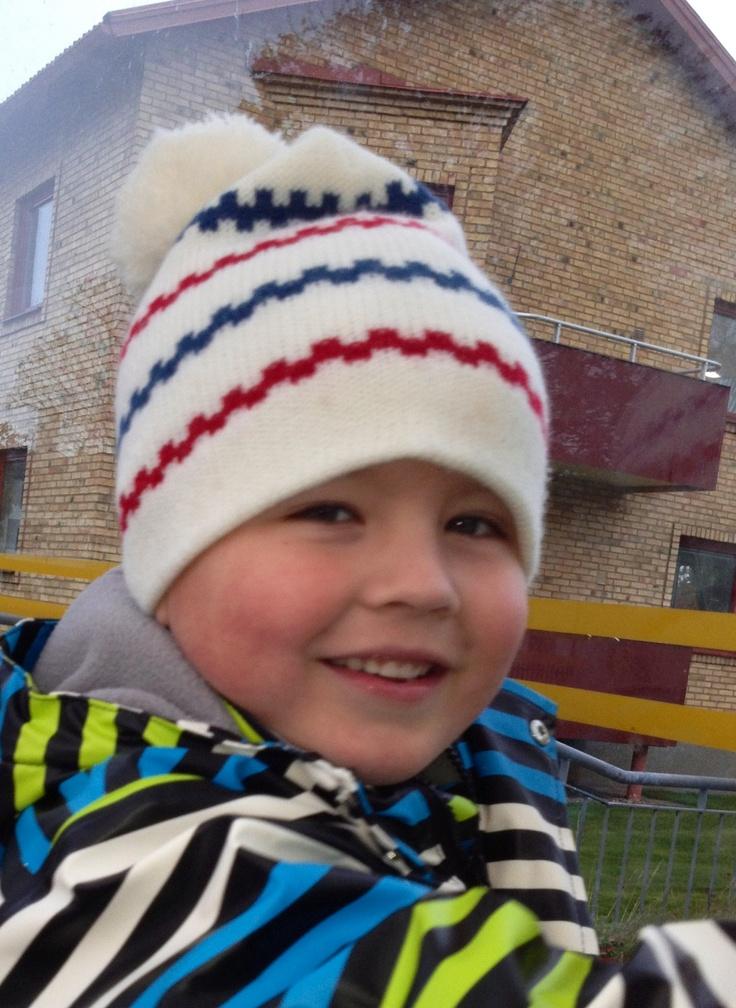 My son ❤
