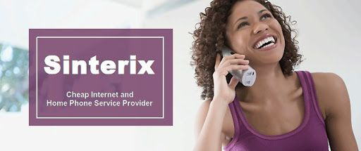 Grab Sinterix latest Internet and #HomePhone offers. We are providing #unlimited #HighSpeedInternet and #Home #Phone packages at very #lowprice. #Canada #Ontario #Quebec  Contact us now at info@sinterix.ca  or  Call us at +(647) 793 8258