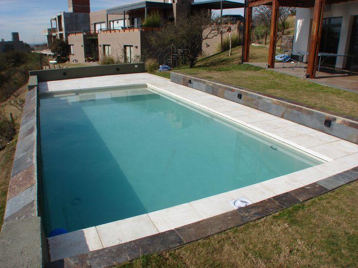 piscinas familiar - cordoba - argentina - piscina - hidro