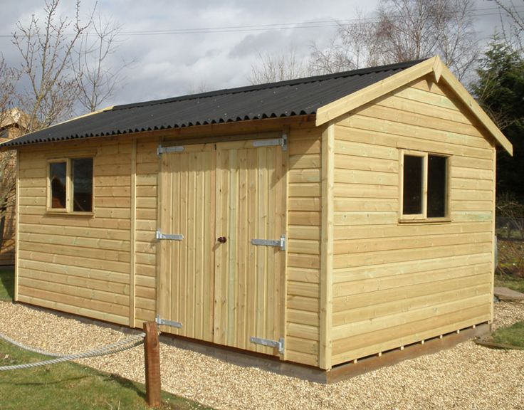 cheap sheds click camping pinterest gardens sheds