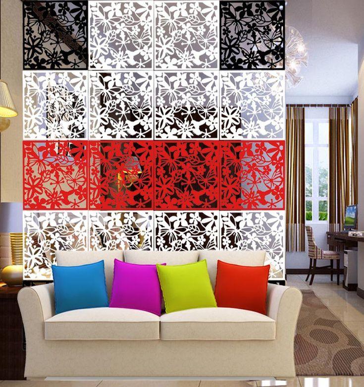 Best 25 Folding room dividers ideas on Pinterest Room divider