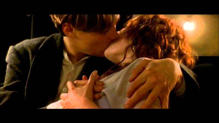 Titanic kisses