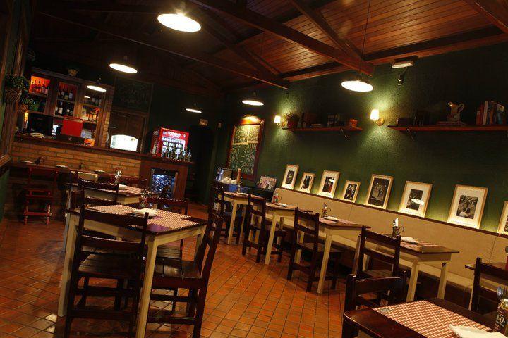 Restaurantes Pequenos E Charmosos Pesquisa Google