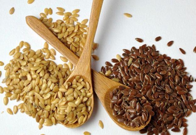 Semillas de lino: propiedades, beneficios y contraindicaciones #Nutrición en @Pinterest