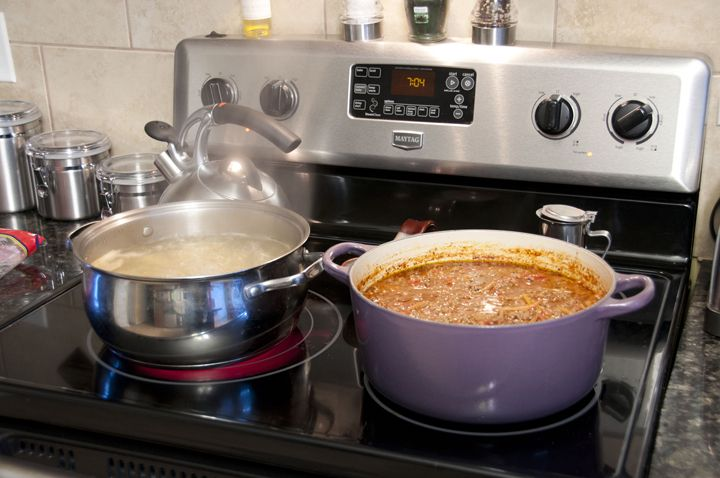Pioneer Woman's Homemade Bolognese Sauce