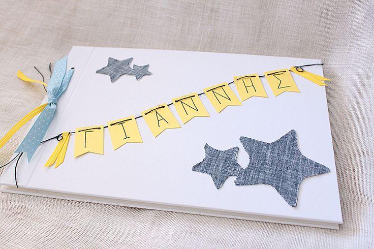 Custom made wish book