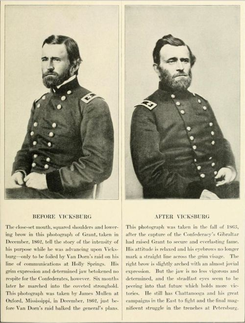 ulysses s grant one of the greatest battlefield leaders essay Hist-1301 chapter 15  ulysses s grant b) george mcclellan c) winfield scott  one of the south's greatest challenges during the war was a) the reluctance of .