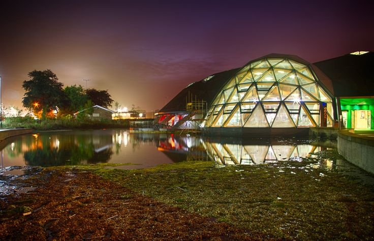 The Pods Scunthorpe by Bob Riach on 500px