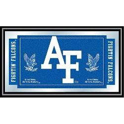 Air Force Logo and Mascot Framed Mirror: Ww2Air Force, Ww2 Air Force, Religious Freedom, Mascot Frames, Frames Mirror, Colleges Logos, Force Falcons, Air Force Academy, Force Logos