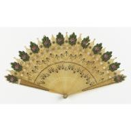 Fan  Object Name: Fan  1820–30