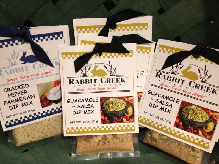 Rabbit Creek Products, The Old Farmer's Almanac General Store.