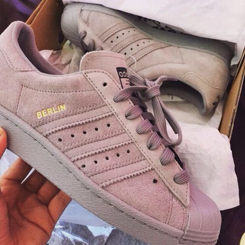 cheap for discount 75388 e9a7f suede superstars adidas  footsies  Pinterest  Adidas shoes, Adidas  shoes women and Shoes