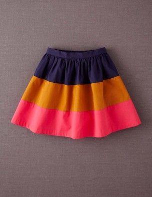 Como hacer una falda circular para niñas06