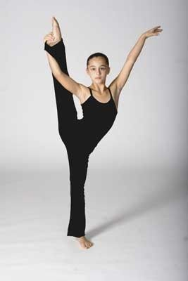 Stretching and Flexibility Tips for Dancers and Others