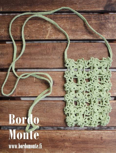 Phone cover by Bordo Monte