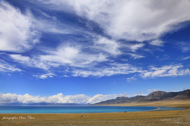 lake say ram