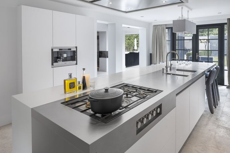 Culimaat - High End Kitchens | Interiors | ITALIAANSE KEUKENS EN MAATKEUKENS - Oisterwijk